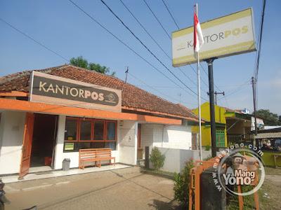 FOTO 1 : Kantor POS Pagaden, Subang