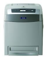 Epson AcuLaser C2800N Pilote d'imprimante gratuit