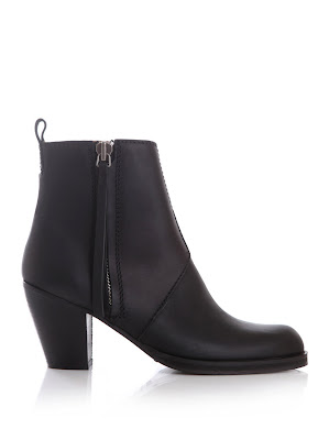 ANNA blog: We Pistol Boots