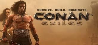 Conan Exiles [46 GB]