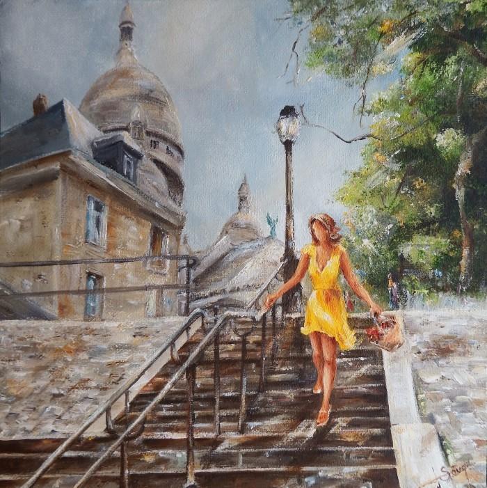 Marie-Laure Souq