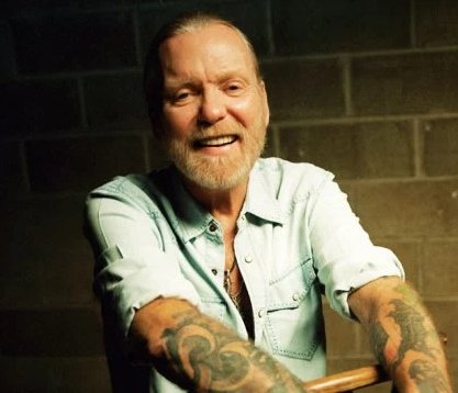 Gregg Allman Gets All-Star Tribute At CMT Awards