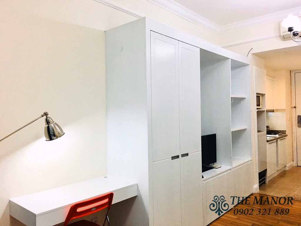 Chung cư Studio giá cực rẻ diện tích nhỏ The Manor 2 - hinh 3