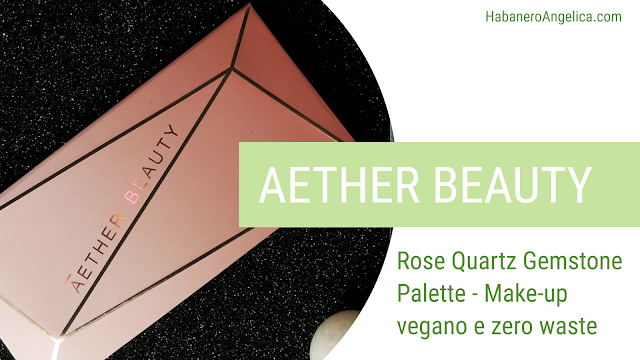 Review Recensione palette