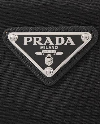 दुनिया के Top 10 fashion brands. PRADA milano