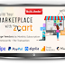 zCart v1.2.2 Nulled Scripts Multi-Vendor eCommerce wabsite