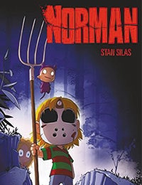 Norman: The Vengeance of Grace