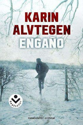 Engaño – Karen Altvegen
