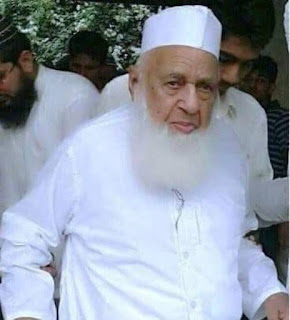 Jamaat chief Abdul Wahab passes away