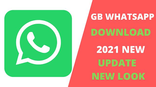 Gb Whatsapp Download 2021
