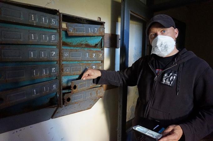 Kokemuksia Tshernobylistä ja ydinvoimalaonnettomuudesta - päiväretki Kiovasta Pripyatiin (pripjat): Hylätyt paikat ja autiot talot. Retken järjesti Chernobylwel.come