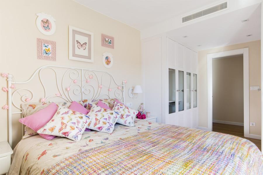 Una reforma excelente para un hogar en Zaragoza