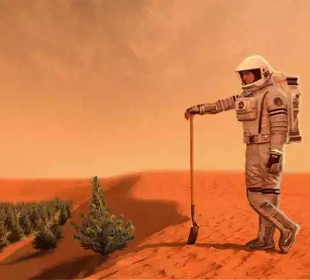 Равшан и Джамшуд полетят на Марс?