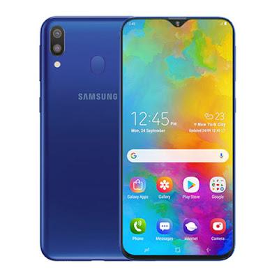 سعر و مواصفات هاتف جوال Samsung Galaxy M20