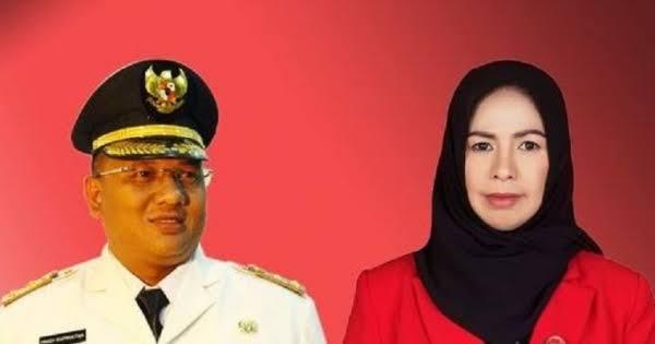PDIP-Gerindra Resmi Berkoalisi, Goyang Dominasi PKS di Depok