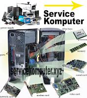 DD Service Laptop Panggilan