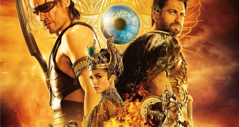 Mythical gods war Full Movie 2016 | Watch Movies