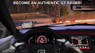 العاب سباق السيارات  لعبة سباق السيارات للاندرويد برابط مباشر GT Racing 2