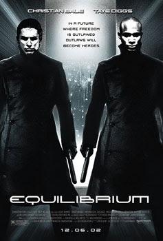 Sinopsis Film Equilibrium (2002)
