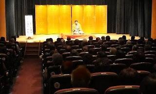 三遊亭楽春健康講演会「笑いと健康、健康落語で心まで元気に!」