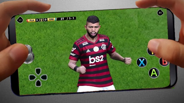 BAIXAR FIFA 20 MOBILE OFFLINE 700MB PARA ANDROID