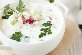 Cara Diet Sehat Dengan Susu Kefir