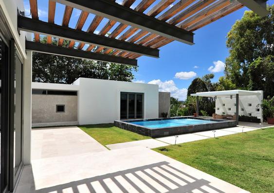 model dan desain rumah minimalis