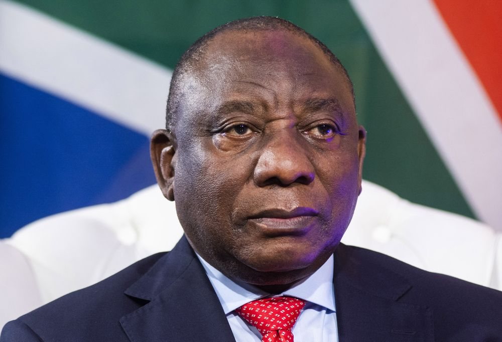 'This Attempted Insurrection Has Failed' – President Cyril Ramaphosa