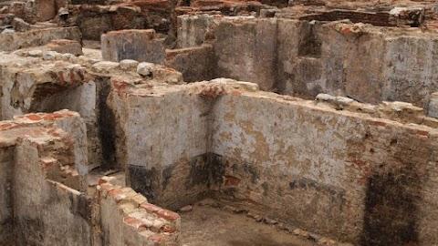Titokzatos ősi kultúra nyomára bukkantak a kutatók