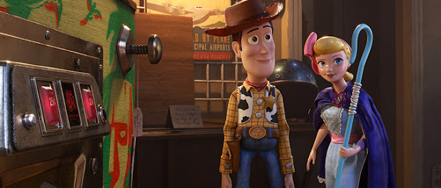 Tom Hanks Annie Potts Josh Cooley | Disney Pixar | Toy Story 4