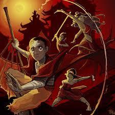 Avatar The Last Airbender Phần 3