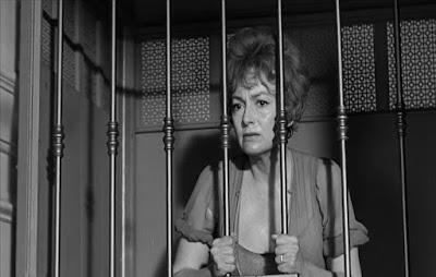 Olivia de Havilland - Lady in a Cage (1964)
