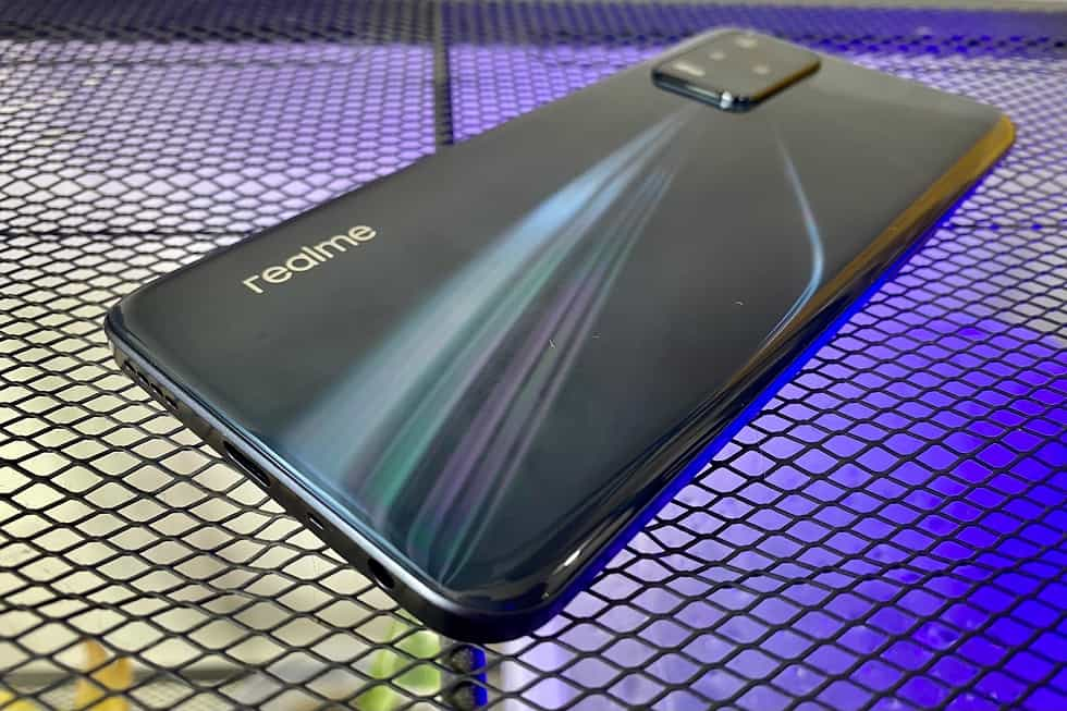 realme 8 5G Initial Impressions - 5G Connectivity