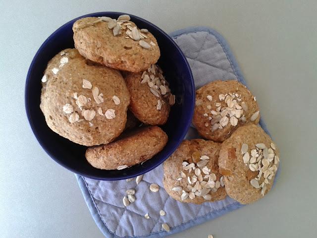 Дієтичний варіант класичного вівсяного печива
