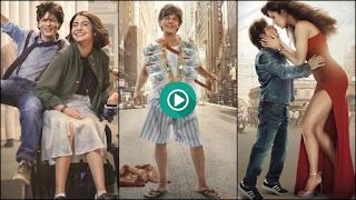 Zero 2018 Full Movie watch online free Download