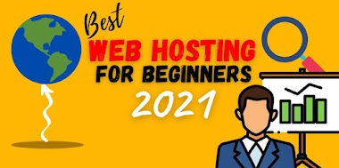 Which web hosting is best for beginners ?