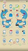 Theme Oppo Doraemon Android mboton