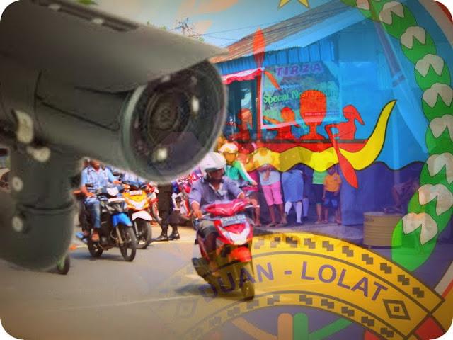 Tanimbar Traffic Manajemen Centre (TTMC) Jadi Mata Polres MTB