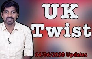 UK Twist – சொன்னா நம்ப முடியாது | Tamil Vidhai | Vicky