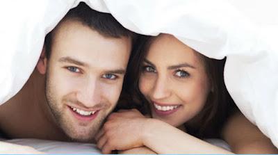 Tahukah Anda 'Morning Sex' Bagus Untuk Kesihatan ?!