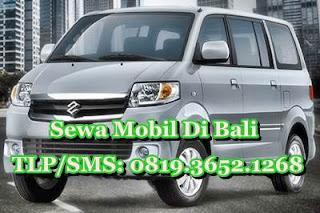 Sewa Mobil Dengan Sopir Di Kuta Bali