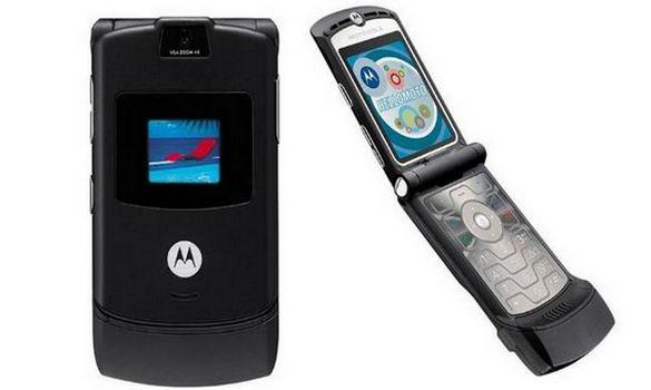 موتورولا ستقوم باطلاق هاتف من الجيل القديم !!
