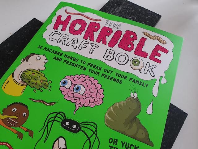 horrible-craft-book