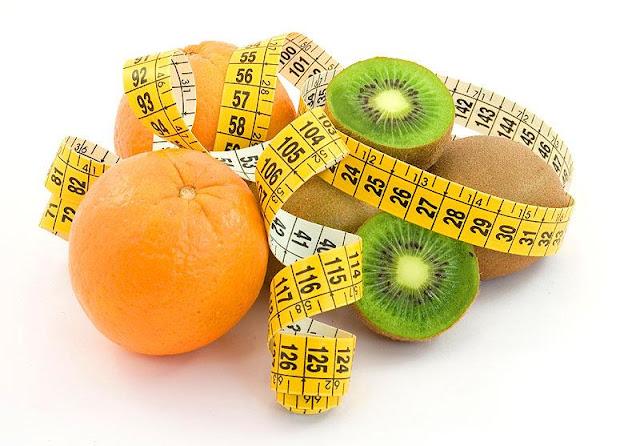 Nutrisi Dengan Porsi Tepat Untuk Tubuh Anda