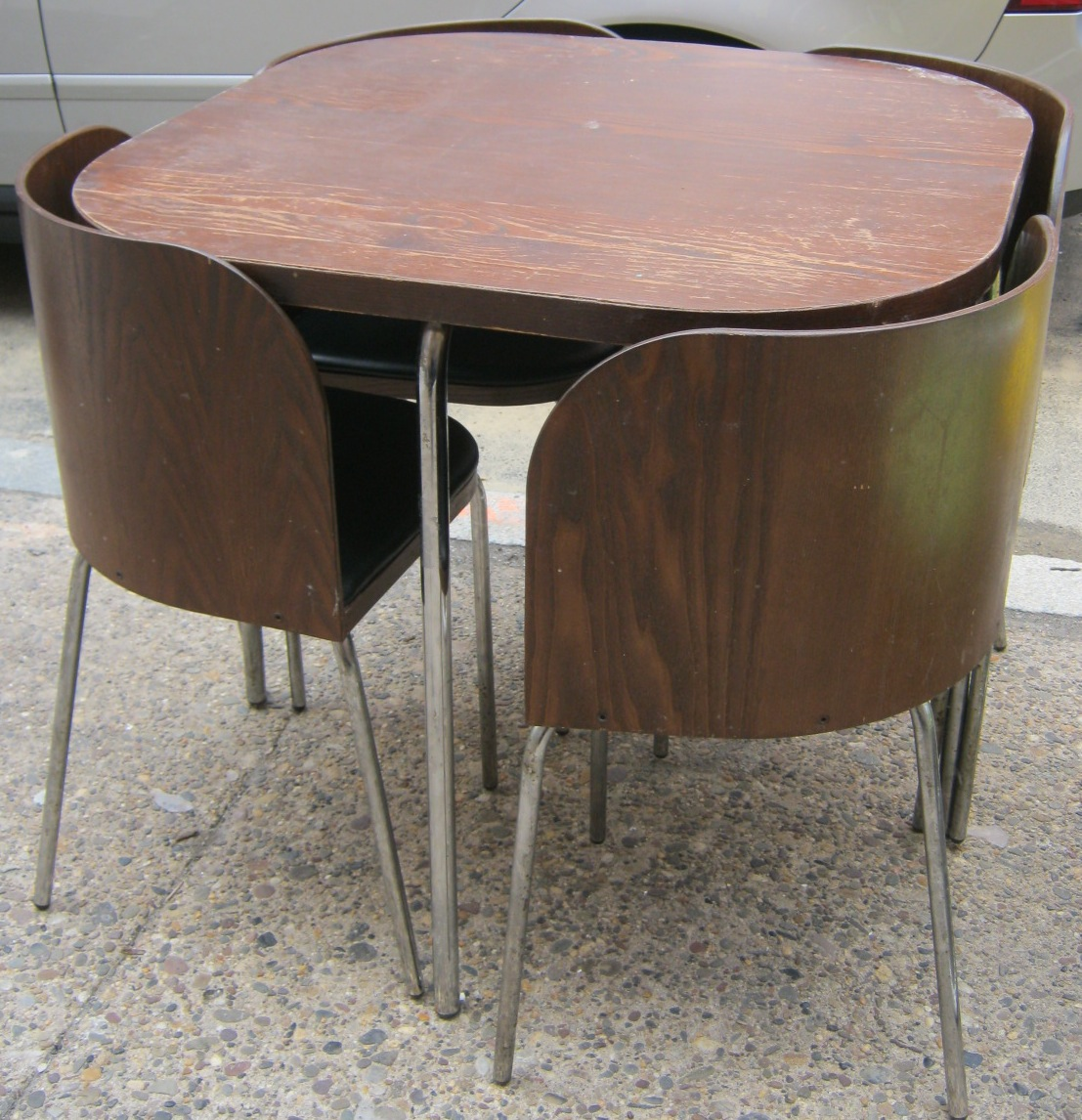 Uhuru Furniture & Collectibles: IKEA Fusion Kitchenette SOLD