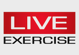 Live Exercise Roku Channel