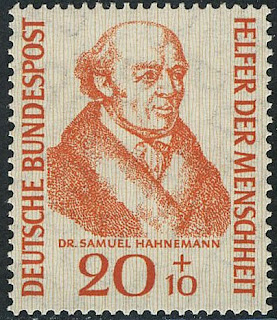 Germany Samuel Hahnemann