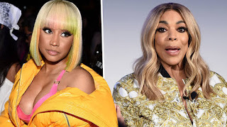 Wendy Williams Said Nicki Minaj Is a Washed Rapper
