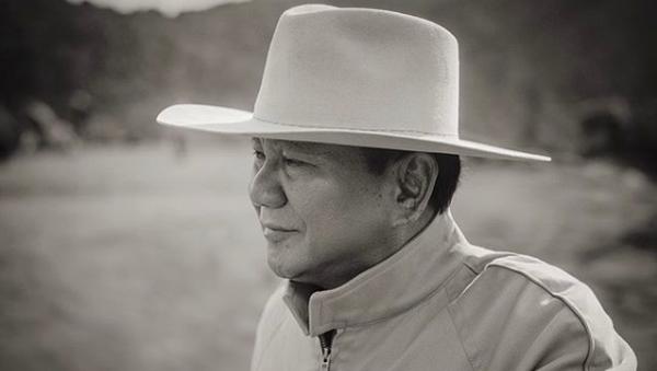 Gerindra Jateng: Prabowo Ketum Lagi, Tidak Ada Nama Lain!