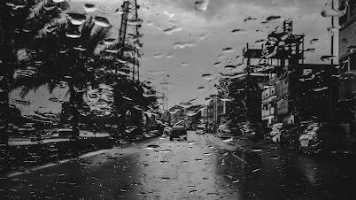 हा धुंद पाऊस - मराठी कविता | Ha Dhund Paus - Marathi Kavita